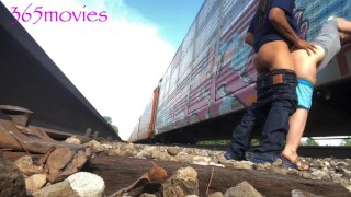 ON THE HUNT FOR HOS TRAIN TRACKS HOOKER LINK $25 NO CONDOM FKYEAAH