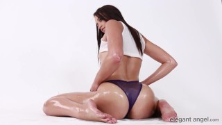 Anal Fanatic: Avi Love Makes No Bones Of Her Love For A Good Anal Drilling