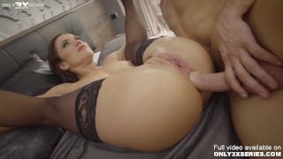 Episode 11 - Anal time for Milfs - scene by Only3x Series - new soap opera episodes coming