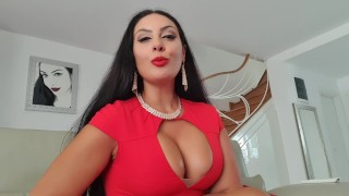 Femdom Story Time onlyfans live streaming promo