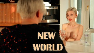 What if all girls on the first date were naked? - MyKinkyDope