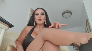 Onlyfans live streaming Verbal Sexual Humiliationation