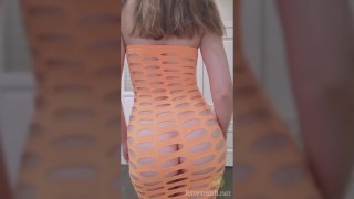 Nude selfie compilation by Jeny Smith