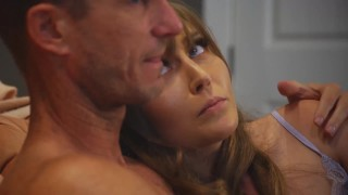 MissaX - Daddy's Bad Girl - Teaser