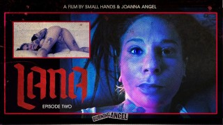 BurningAngel Smokin' Hot Joanna Angel Can't Stop Fingering Herself Hard