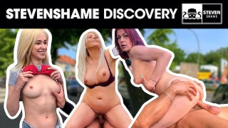 Curvy BITCHES and teen SLUTS - they all love to FUCK! stevenshame.dating