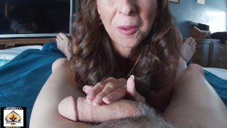 Granny Loves Sucking Big Cocks And Swallowing Cum Compilation