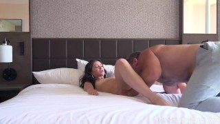 Manuel Ferrara - Jane Wilde Gets Her Ass Fucked Raw