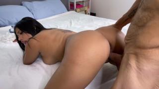 Slut Inspection Serena Santos