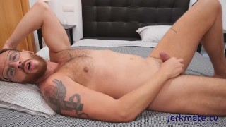 Jerkmate – Come Masturbate With Big Dick Daddy Leo Rosso On Jerkmate Live Cam