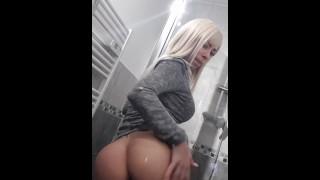 Littleangel84 - Anal Sex fucking my neighbor - Challenge 4