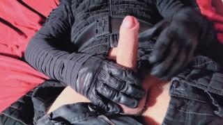 Kylo Ren Calls You A Slut In Your Ear As You Watch Him Cum (Visual ASMR)