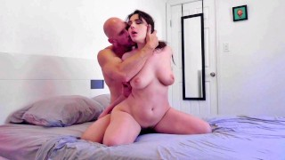 Johnny Sins - Booty Call Fuck Against the Wall w/ Thick Spanish, Valentina Nappi