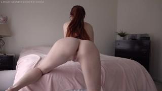 Tits and Twerking Slowmo