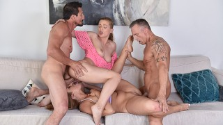 - We (Skylar Snow) (Sloan Harper) Will Fuck You to Get a Car