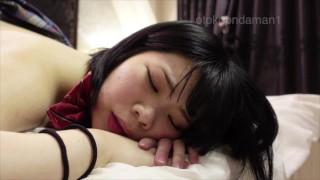 JK 中出し② フェラ クンニ 手マン コスプレ ショートカット 日本人 正常位 騎乗位 バック