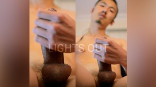 Hypnobate Night Pt 2/3, stare and go deeper, stroke yourself and goon along