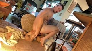 MrHankeys Boss Hogg filling ginger son