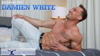 """Meet Personal Trainer Damien White """"I Like Tits, But I Love Fit Guys!"""" - StagCollective"""