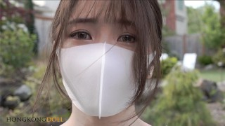 Sweet Chinese Game Girl 4 Ending - She is the girl who I will keep chasing after forever Preview