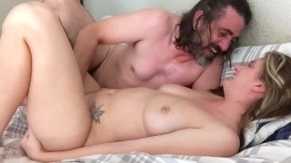 Daddyz Dove's First Porno. I can't stop shaking w/pleasure makes me Cum over and over..