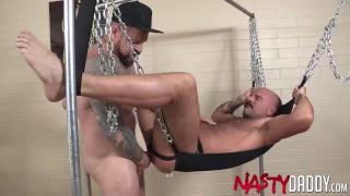 NASTYDADDY Daddy Jack Dyer Raw Bred By Inked Rocco Steele