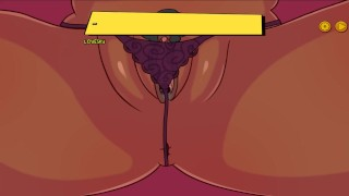 Simpsons - Burns Mansion - Part 12 Sweat Indian Pussy By LoveSkySanX