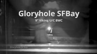 GHSFBAY: 9inch Viking u/c BWC (double breeds)