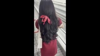 Thai teen take to shopping วัยรุ่นไทยพาสาวชุดแดงไปช็อป แล้วกลับมาเย็ด ครางเสียว เสียงไทย Topkawaya02