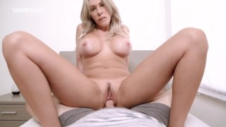 My Widowed Stepmom Is Lonely & Wants To Fuck - TabooHeat