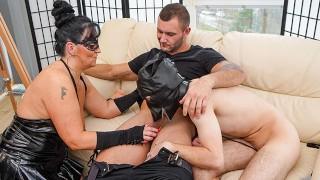 Cuckolding Slaves and Mistress