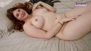 Bess Breast in Thicc Step Daughter Fucks and Swallows her Step Dad