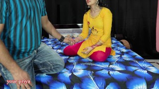 yourpriya convinced her bf to fuck her before marriage in clear hindi audio