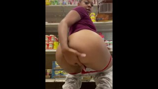 Entertaining The Gas Station Clerk