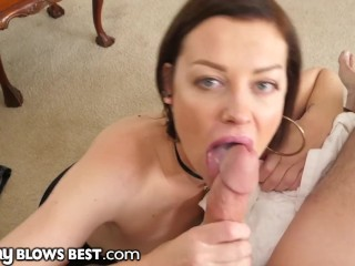 Heal My Penis Horny mom – MommyBlowsBest