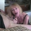 Masturbation And Blowjob With Grandma blowjob xxarxx
