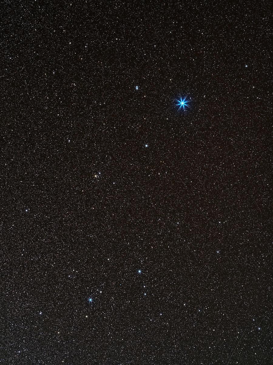 Constellation De La Lyre : constellation, Photostock, Arnaud, Frich, Constellation