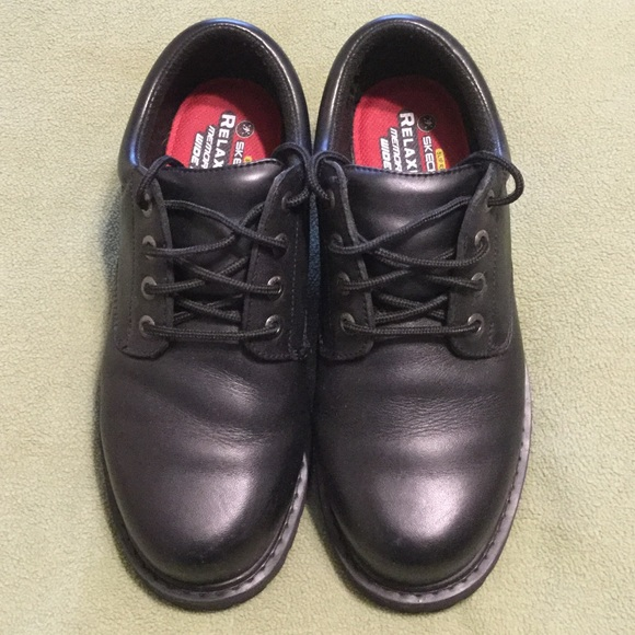 Non Skid Work Shoes Mens