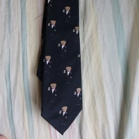 Polo by Ralph Lauren Accessories | Polo Bear Tie | Poshmark