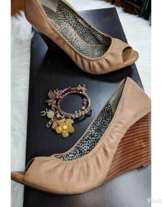 Jessica simpson shoes camel wedges also poshmark rh