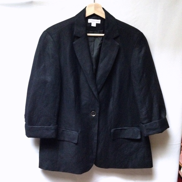 Coldwater Creek Plus Size Coats