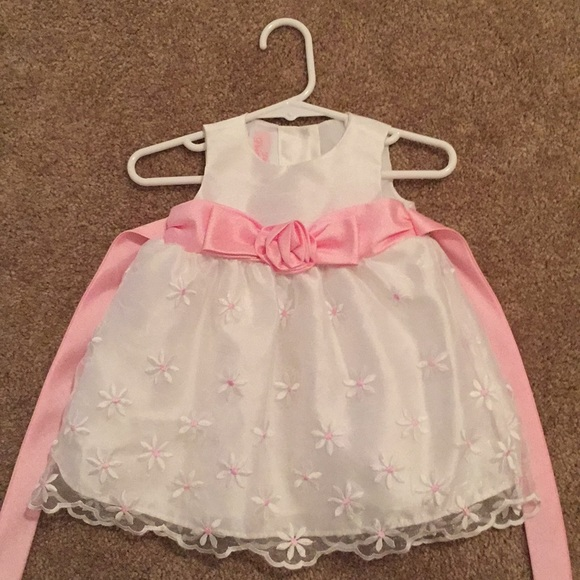 cute baby easter dress