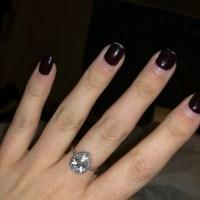 Pandora Jewelry   Teardrop Ring   Poshmark