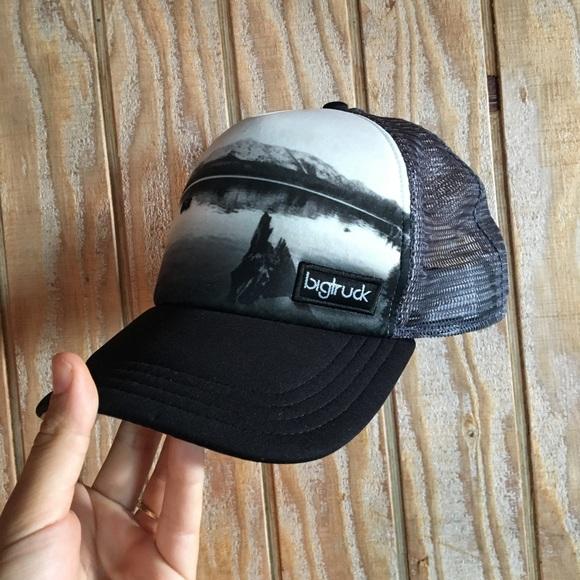 big truck cap # 1
