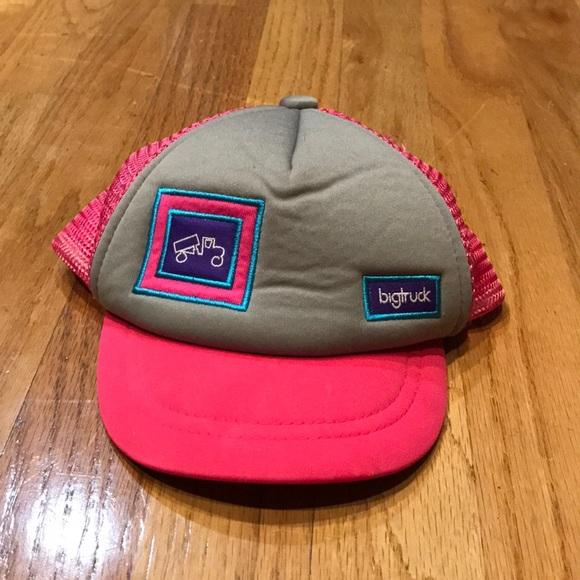 big truck cap # 49