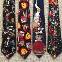 warner brothers Accessories | Bugs Bunny Tweety Taz Daffy ...