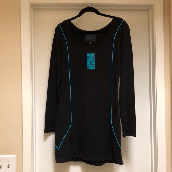 tron hurley dress nwt