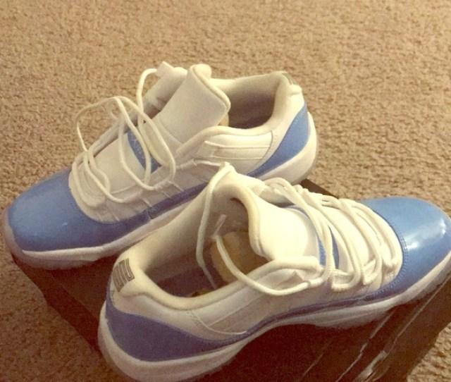 Retro Low Top Jordans