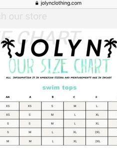 Jolyn clothing swim nwt grayson tie back bikini top gray sz  also rh poshmark
