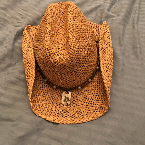 kenny chesney blue chair bay hats covers hire chelmsford accessories mens cowboy hat by poshmark other men s